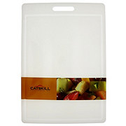 Catskill Craftsmen Poly Cutting Board with Groove