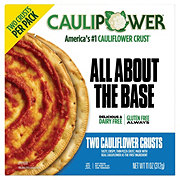 Caulipower Cauliflower Pizza Crust