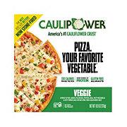 Caulipower Veggie Cauliflower Pizza