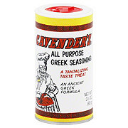 Cavenders All Purpose Greek Seasoning