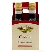 Cavit Collection Pinot Noir 4 pk