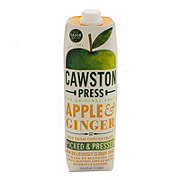 Cawston Press Apple and Ginger Juice