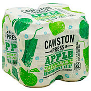 Cawston Press Cloudy Apple 11 oz Cans