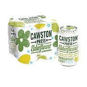 Cawston Press Elderflower Lemonade 11 oz Cans