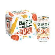 Cawston Press Ginger Beer 11 oz Cans