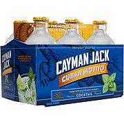 Cayman Jack Cuban Mojito 11.2 oz Bottles