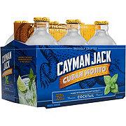 Cayman Jack Cuban Mojito, 6 Pack