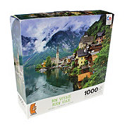 Ceaco Bon Voyage Travel Assorted 1000 Piece Puzzles