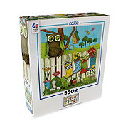 Ceaco Debbie Mumm 550 Piece Puzzle Assorted Varieties