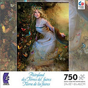 Ceaco Fairyland Puzzle Assorted