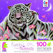 Ceaco Furry Friends Puzzles