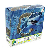 Ceaco Kids Undersea Glow Puzzle