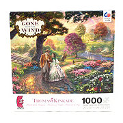 Ceaco Thomas Kinkade Puzzle 1000 PC