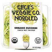 Cece's Veggie Co. Organic Zucchini Spirals