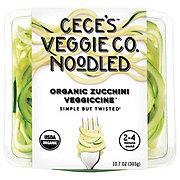Cece's Veggie Co. Zucchini Veggiccine