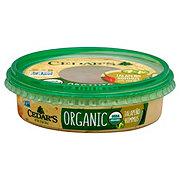 Cedar's Organic Jalapeno Hommus