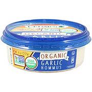 Cedars Organic Garlic Hommus