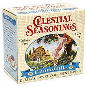 Celestial Seasonings Chamomile Herb Tea Bags