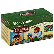 Celestial Seasonings Sleepytime Herbal Tea Bags