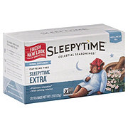 Celestial Seasonings Wellness Tea Sleepytime Extra Tea Bags