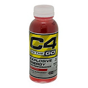 Cellucor C4 On The Go Fruit Punch