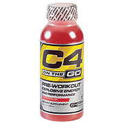 Cellucor C4 On The Go Pre-workout Watermelon