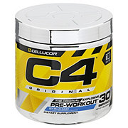 Cellucor C4 Original Icy Blue Razz