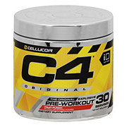 Cellucor C4 Original Pre-Workout Fruit Punch