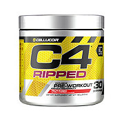 Cellucor C4 Ripped Pre-Workout Fruit Punch
