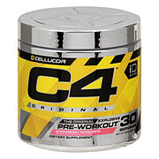 Cellucor C4 Strawberry Margarita
