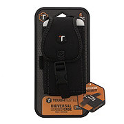 Cellular Innovations Black Rugged Smartphone Pouch