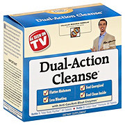 Cellular Research Formulas Dual-Action Cleanse With Anti-Gas/Anti-Bloat Enzymes