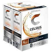 Celsius Sparkling Cola 4 pk