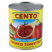 Cento All In One Crushed Tomatoes