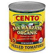 Cento San Marzano Organic Peeled Tomato