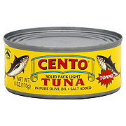 Cento Tuna in Olive Oil