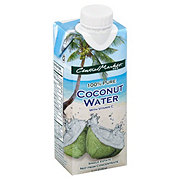 Central Market 100% Pure Young Coconut Water