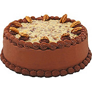 "Central Market 9"" German Chocolate Cake"