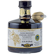 Central Market Aged Balsamic Vinegar of Modena