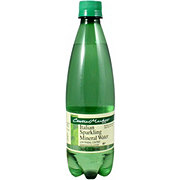 Central Market All Natural Sparkling Water