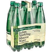 Central Market All Natural Sparkling Water 1 L Bottles