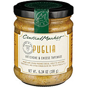 Central Market Artichoke & Cheese Tapenade