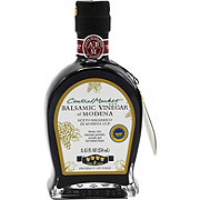 Central Market Balsamic Vinegar of Modena, 4 Leaf