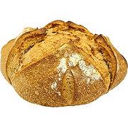 Central Market Bavarian Rye Bread