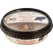 Central Market Black Bean Hummus