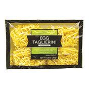 Central Market Bronze Cut Egg Taglierini