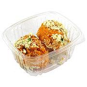 Central Market Buffalo Chicken Meatballs