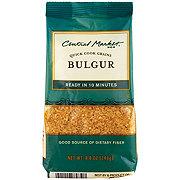 Central Market Bulgur Quick Cook Grains