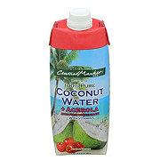 Central Market Coconut Water + Acerola