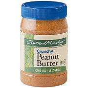Central Market Crunchy Peanut Butter